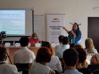 Радовета Стаменкова - изпълнителен директор - Българска асоциация по семейно планиране и сексуално здраве