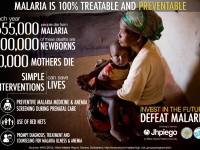 Международен ден за борба с маларията