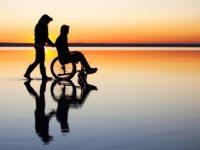Световен ден на хората с увреждания
