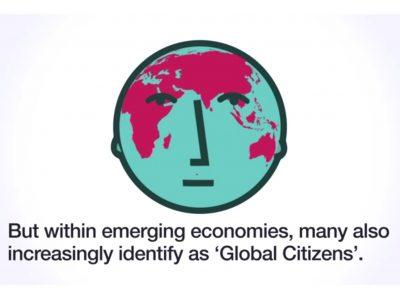 Глобални граждани