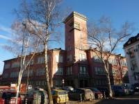 Национална финансово-стопанска гимназия, София