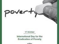 Международен ден за борба с бедността